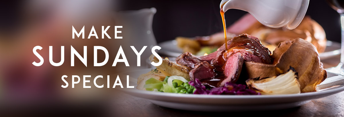 Special Sundays at The Ranelagh