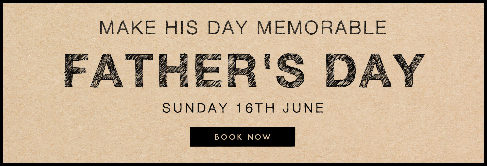 Fathers Day at The Ranelagh