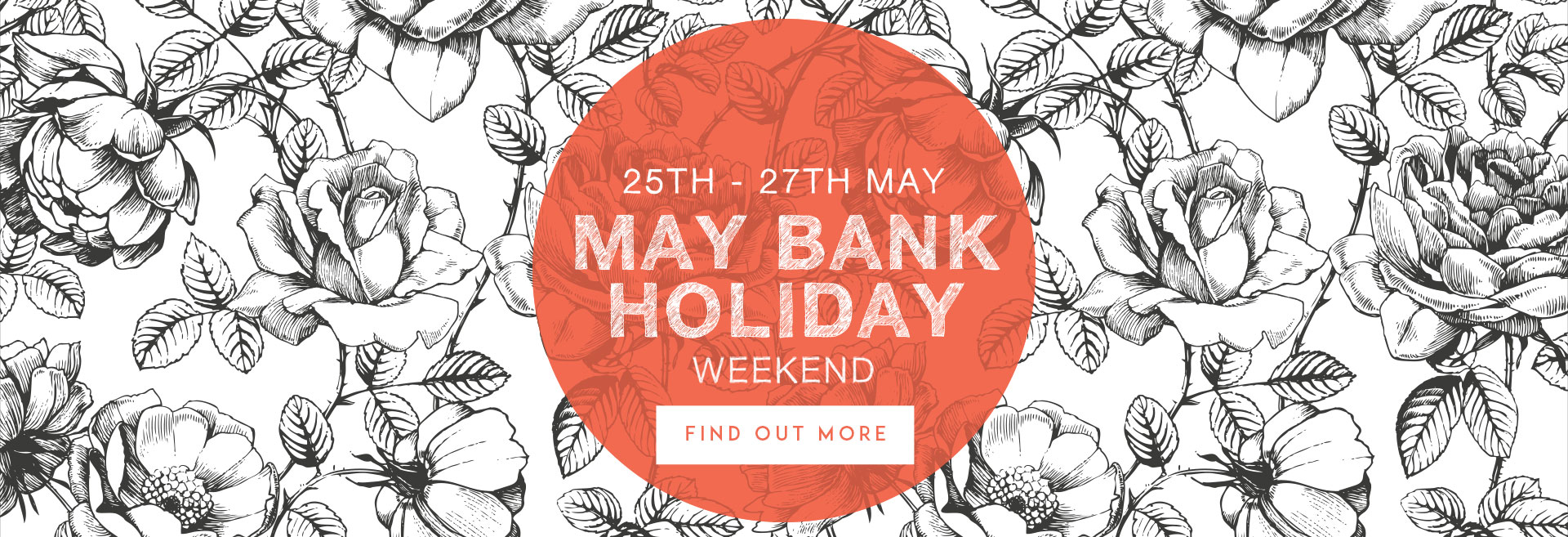 May Bank Holiday at The Ranelagh