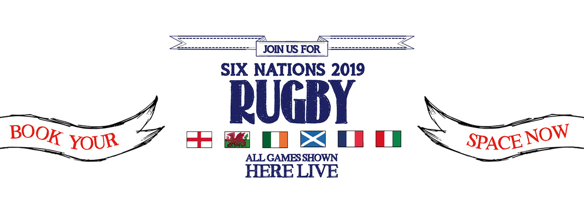 6 Nations Live at Bounds Green